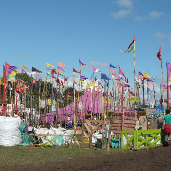 Glastonbury Festival 2011 Review