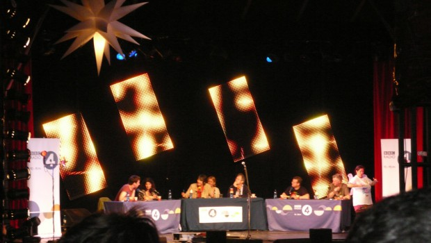 2011 Glastonbury Review