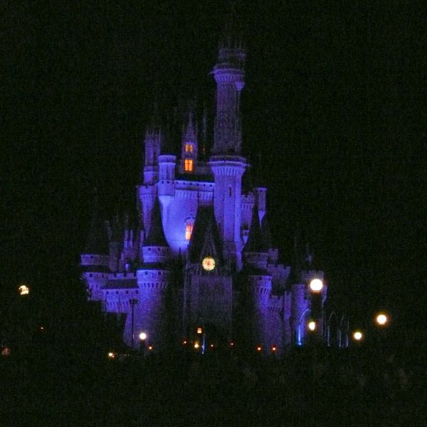 disney world castle, holiday advice
