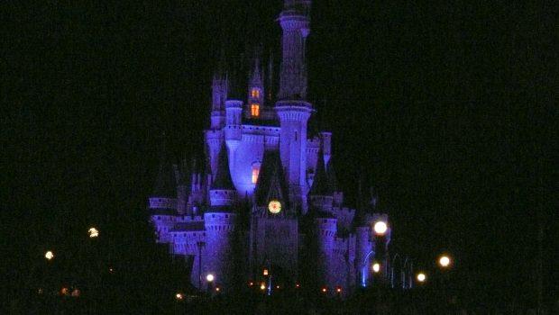 disney world castle, holiday advice