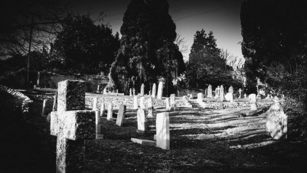 halloween short story