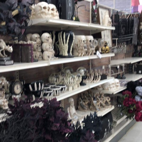 Michaels craft shop