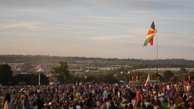 glastonbury festival - a packing list