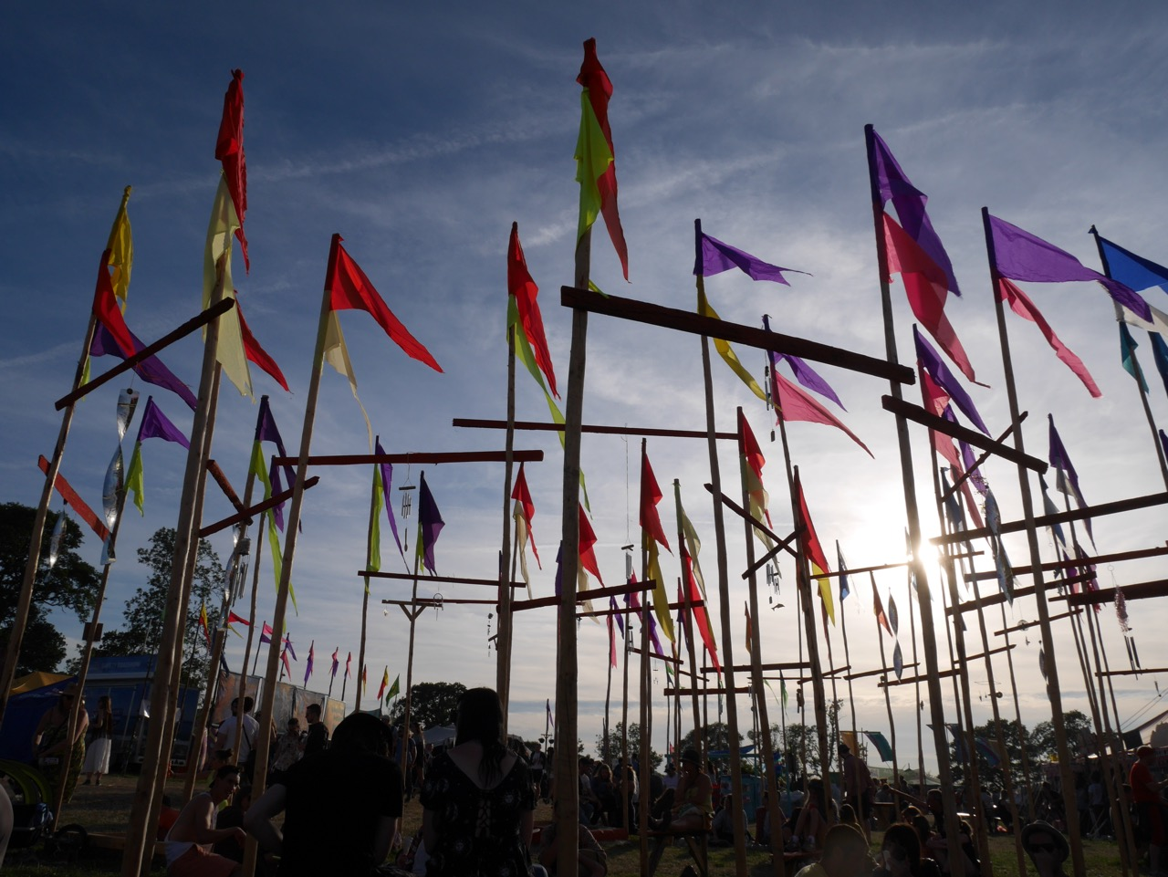 Glastonbury Festival 2015 Review Saturday-Sunday & round-up.