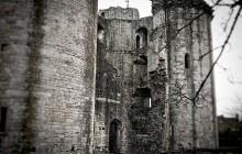 nunney castle-1
