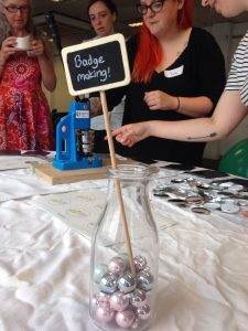 Etsy Sellers in Bristol Craft Party