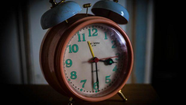 pink alarm clock - a short story about Kurt Cobain