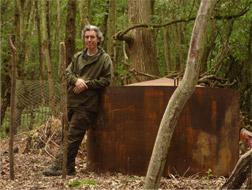 Martin at Lady Oak Wood