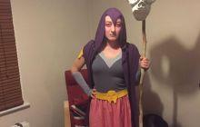 Clash of Clans costume