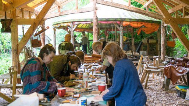 art and craft blog