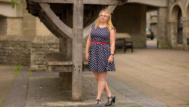 style blog over thirty