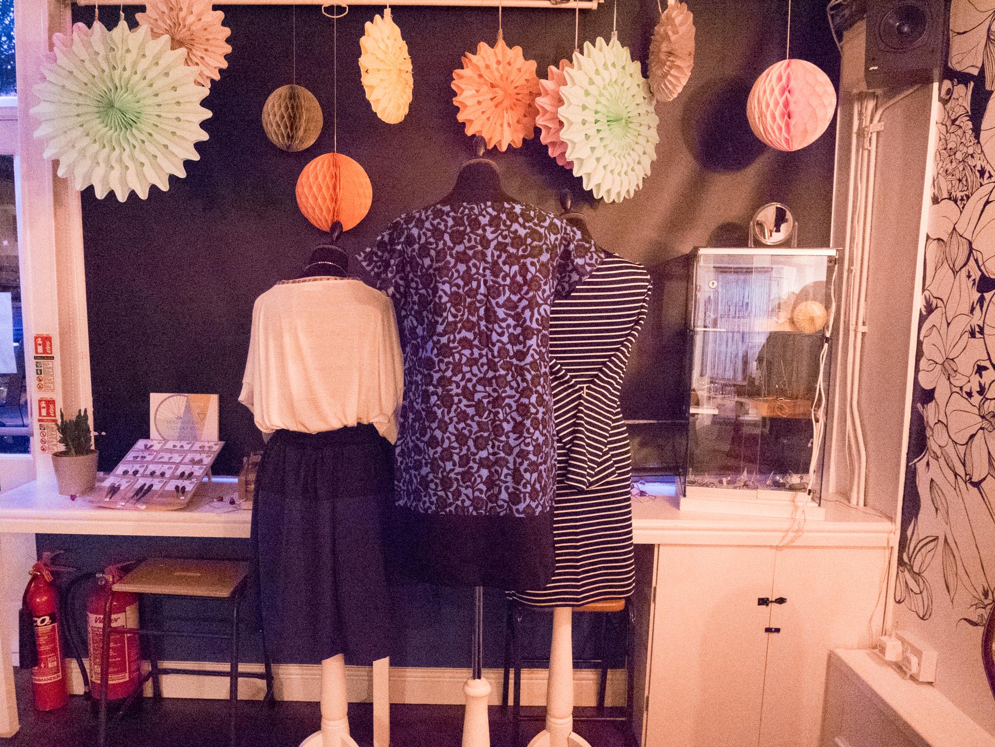 Independent Fashion Focus – an alternative to Bristol Fashion Week