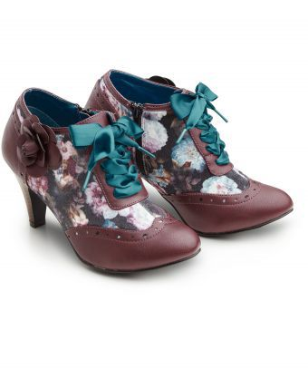 Joe Browns Make a Statement Shoe Boots