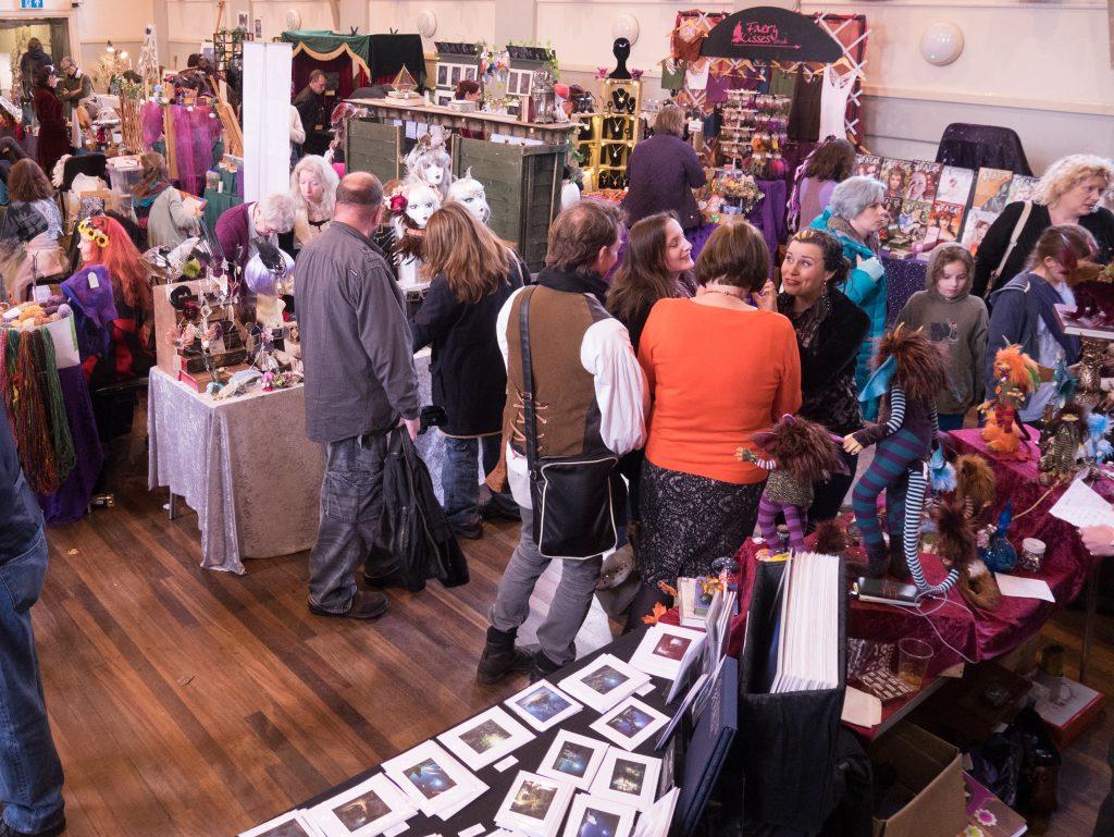 Glastonbury Fairy Fair