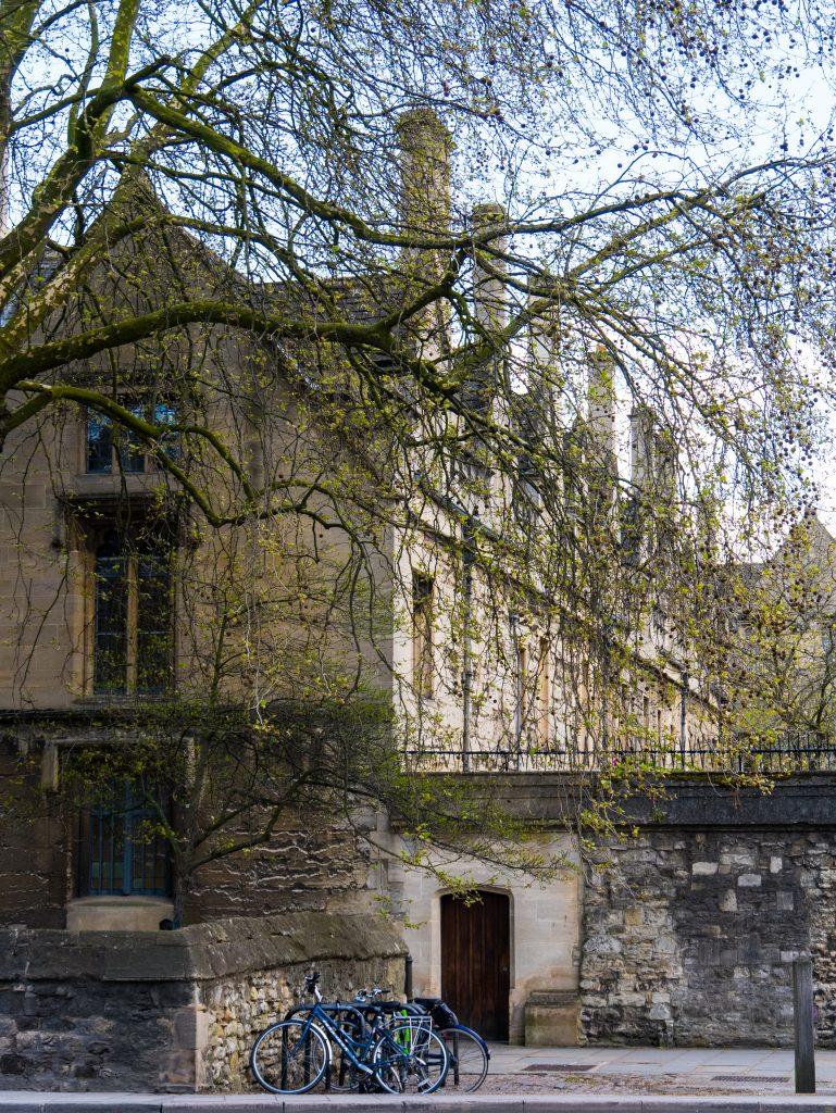 Oxford photo