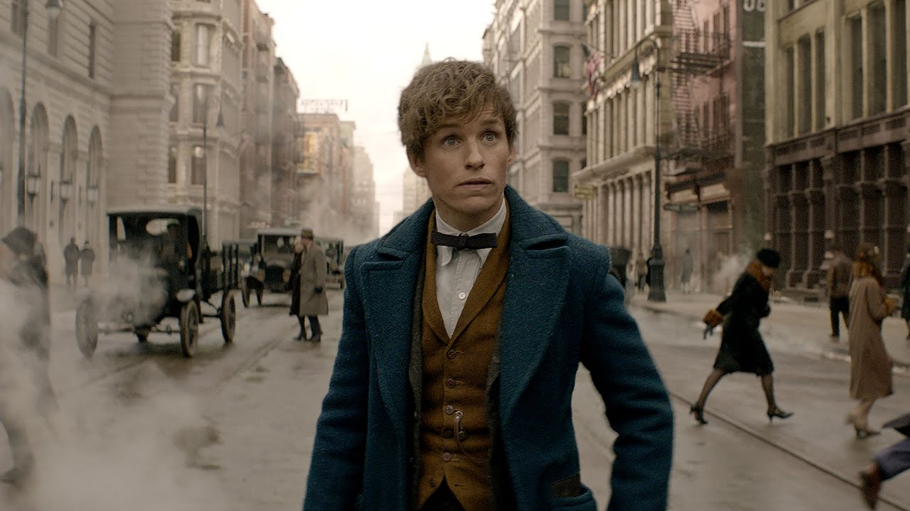 Fantastic Beasts and Where to Find Them review (no spoilers)
