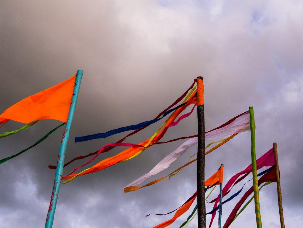 Glastonbury Festival photos