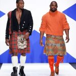 kilts in fashion