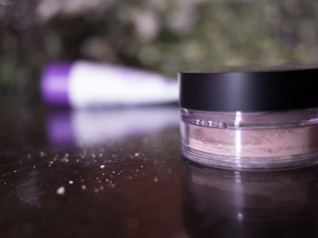 Bare minerals matte powder foundation review