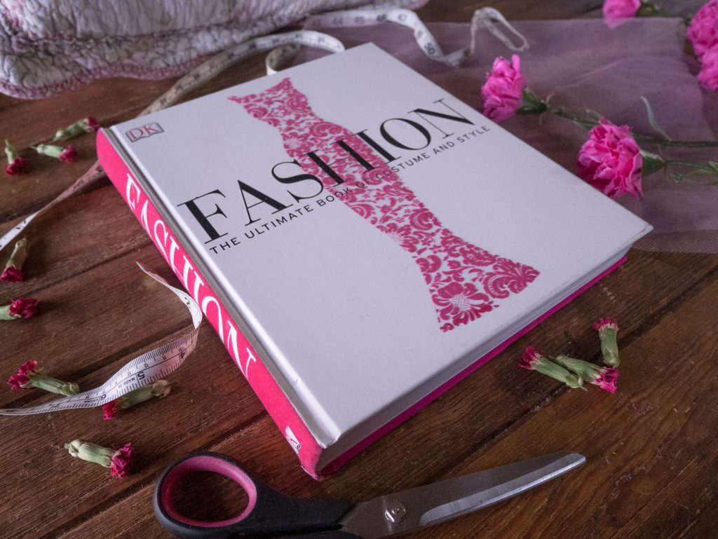 Best fashion reference book