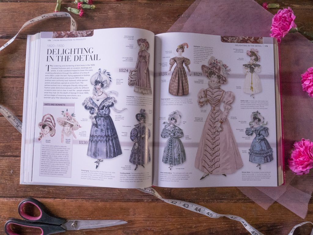 fashion history book review