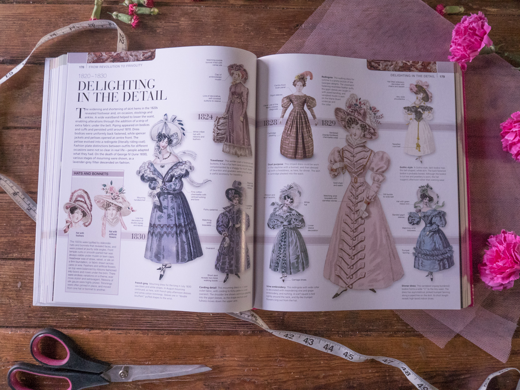 fashion history book review & The book you must buy if youu0027re interested in Fashion u2013 the ultimate ...