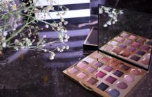 Tarte eyeshadow palette review