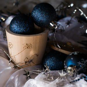 Christmas gift by Helen Hobden