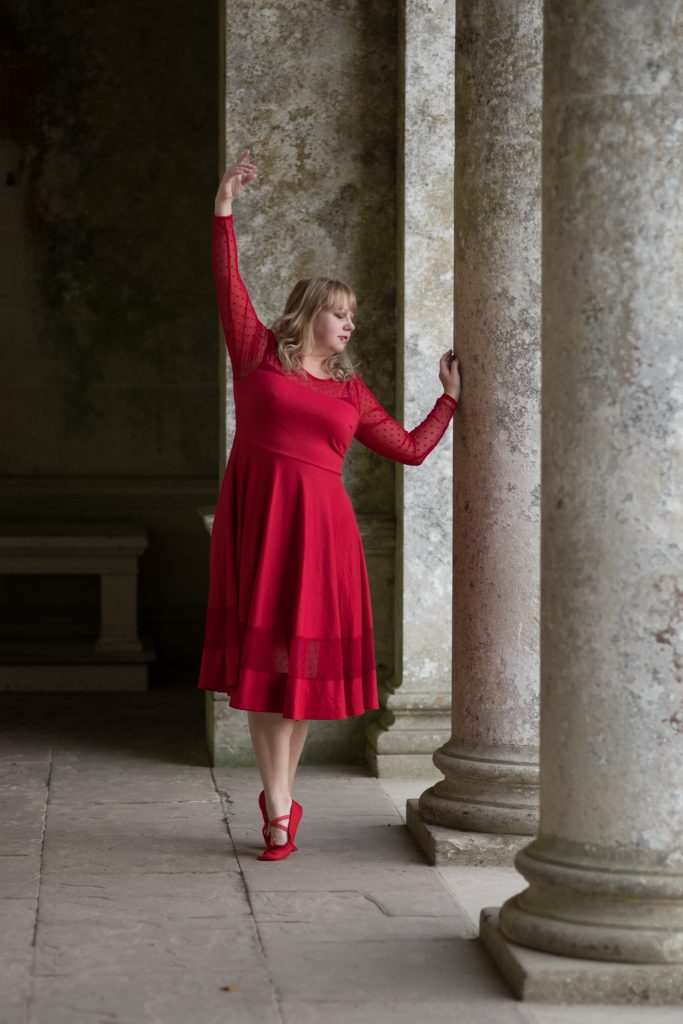 red dresses inspiration