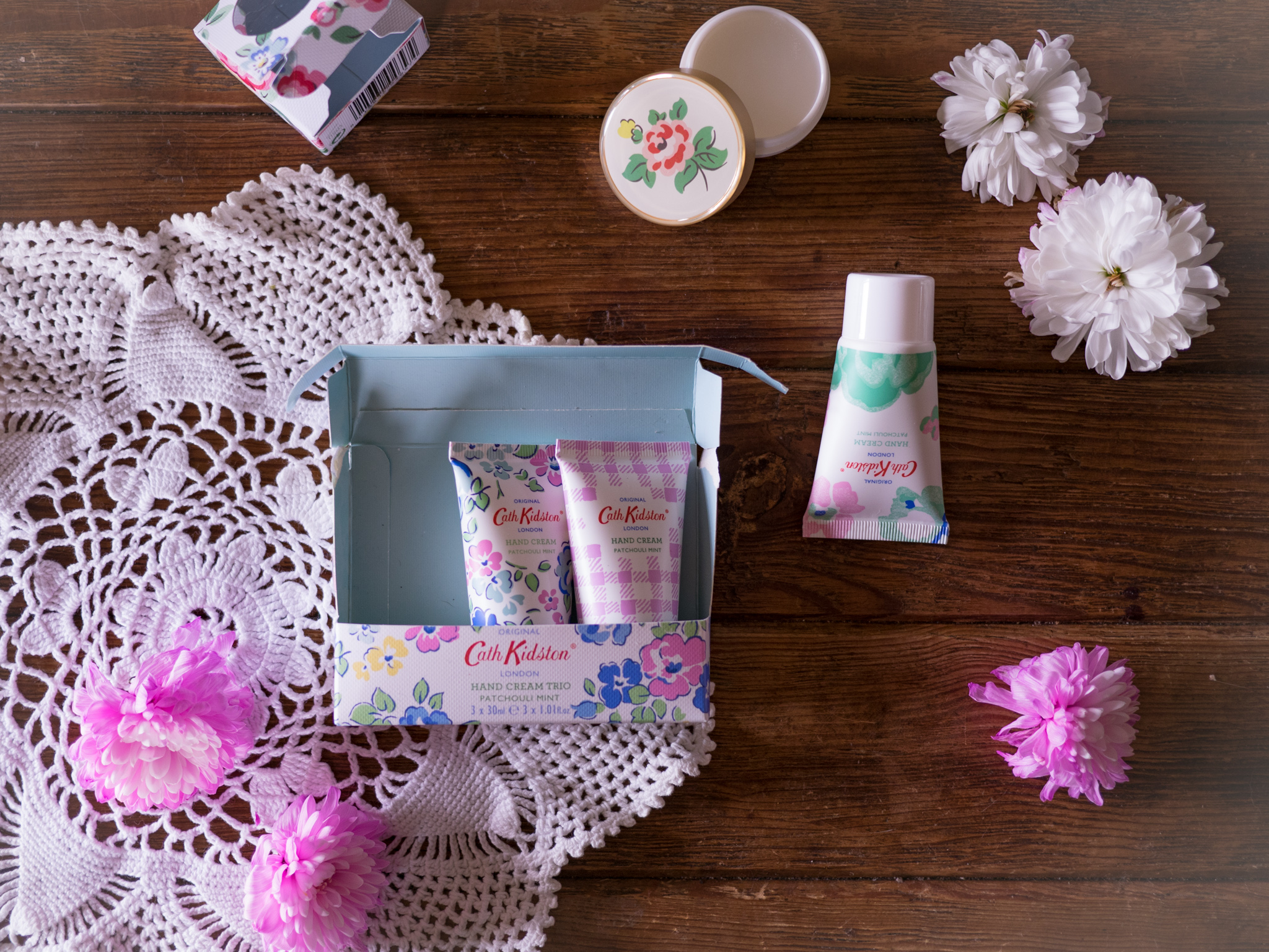 cath kidston beauty review