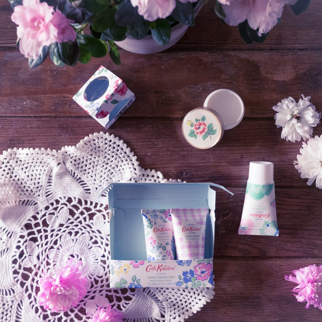 Cath Kidston ideas for Mothers Day