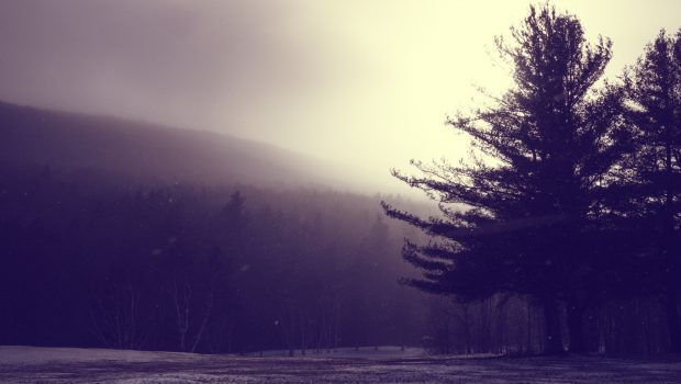 Visit New England in Winter