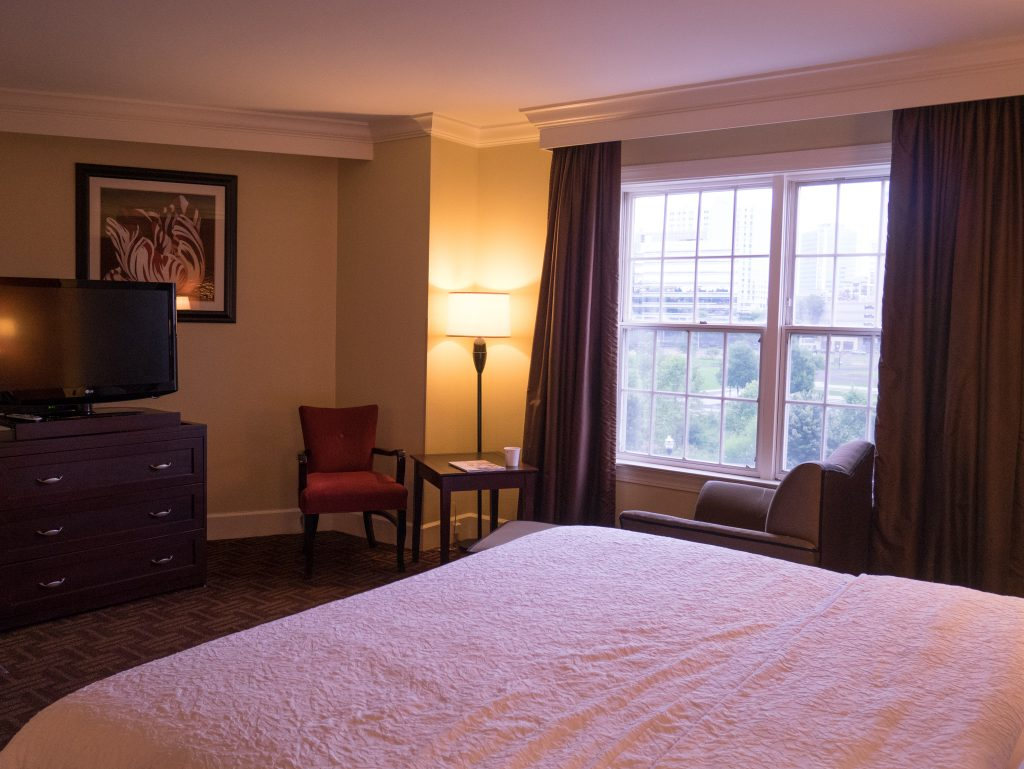 Hotel recommendations in Stamford Connecticut