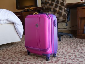 best cabin suitcase