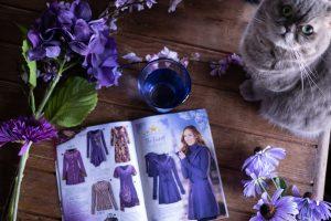 Joe Browns autumn 2018 catalogue