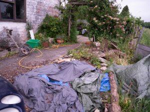Home and garden blog