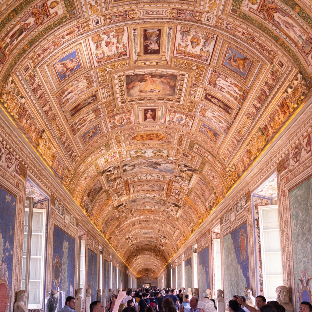 Tips for visiting The Vatican in Rome