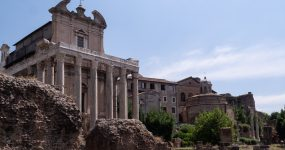 10 Essential top tips for visiting Rome