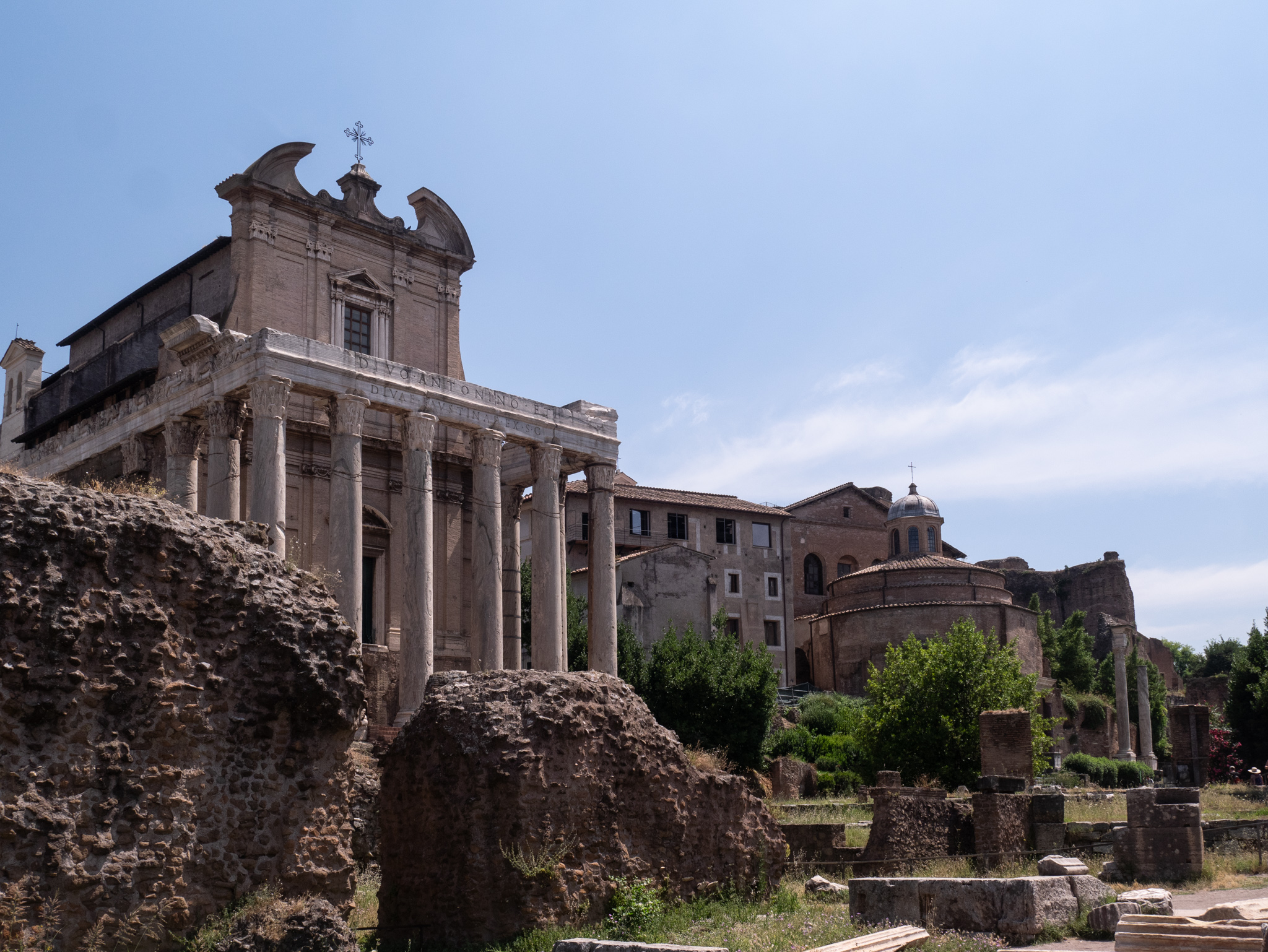 essential tips for visiting Rome
