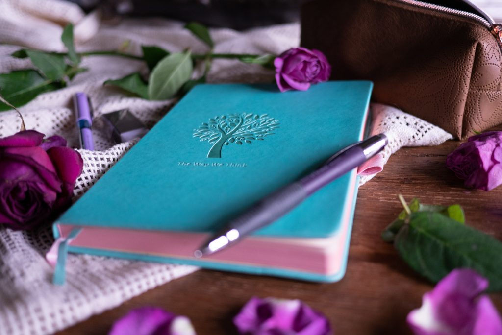 bullet journaling for blog and business