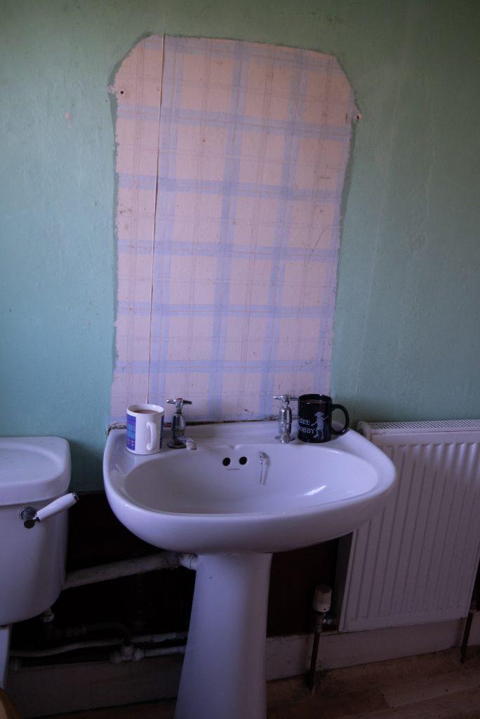 Bathroom renovation blog