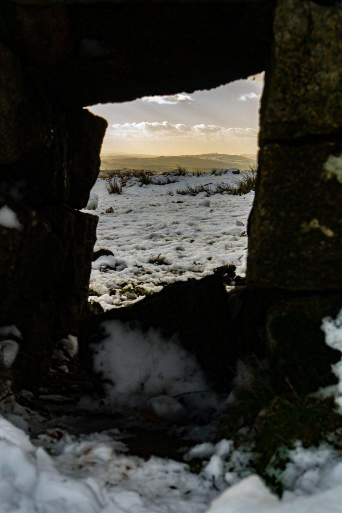 Visiting Dartmoor in January