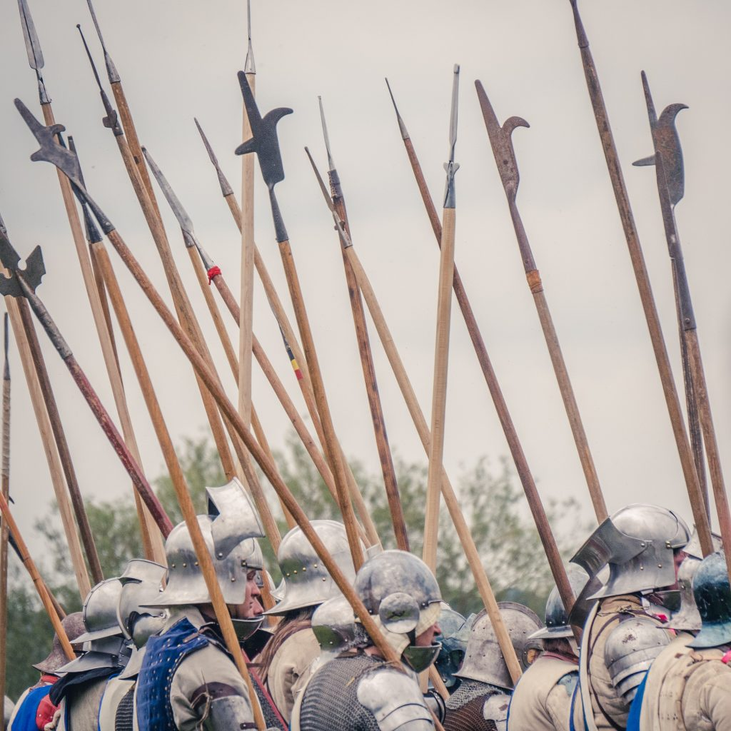 tips for visiting Tewksbury Medieval festival