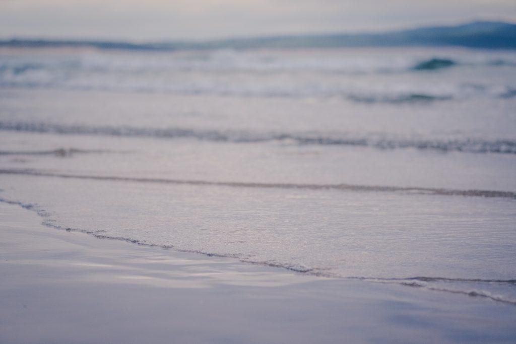 Photo of Godrevy beach