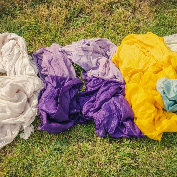 Natural dye kit review