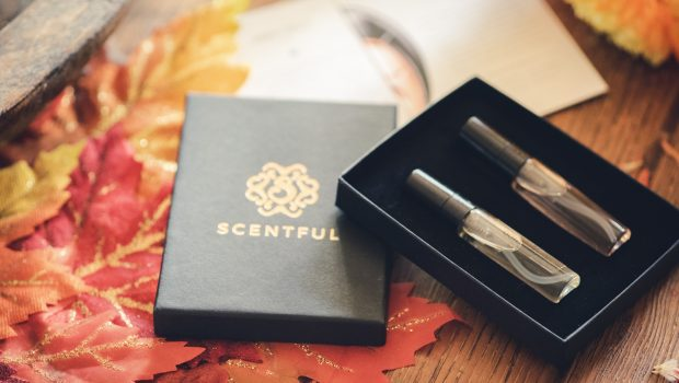 scentful perfume subscription