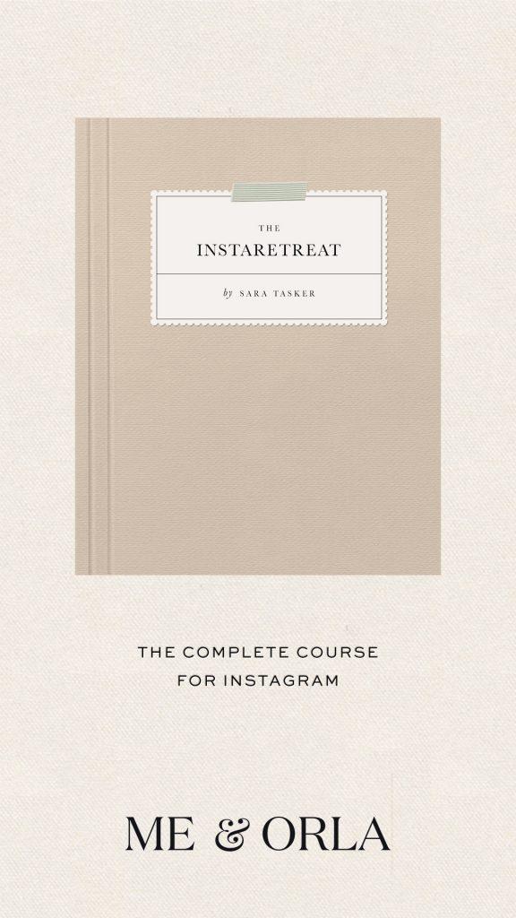 Best instagram course